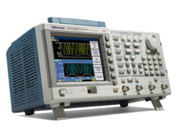 泰克AFG3252C函數/任意信號發生器的特點優...