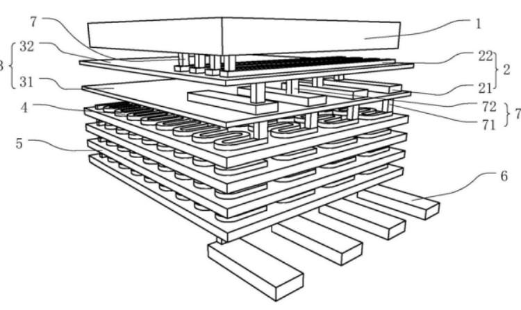 解析圣邦微电子的电源封装集成技术