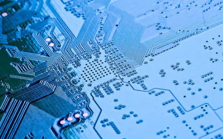 目前32位微控制器处理器有着非常广泛的应用
