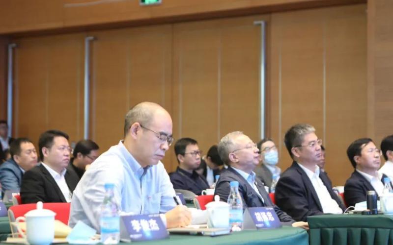 AI赋能新领域 智能煤矿联合解决方案发布会在杭州举行