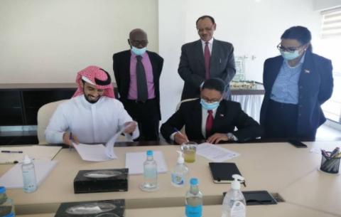 阿聯酋將在蘇丹建立500MW太陽能發電站,以助其發展