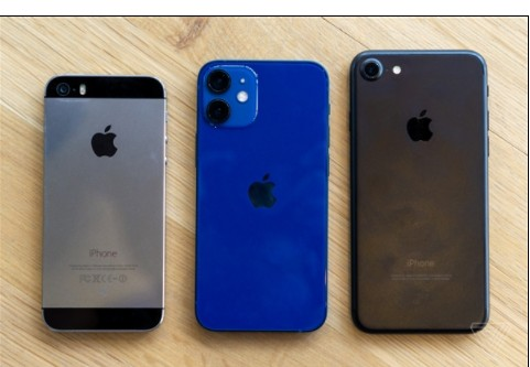 苹果iPhone 12 mini、iPhone ...
