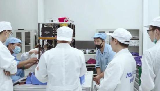 全球首颗6G试验卫星成功发射,将验证太赫兹通信