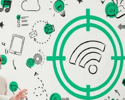 未来五年将真正实现WIFI7的商用