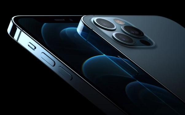 iPhone12 Pro Max今日开订 京东预约量轻松破100万