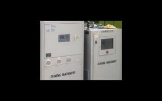 利用智能PLC压铸模温机提高5G基站产品的生产效...