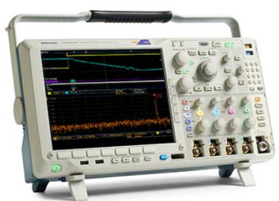 泰克MDO4024C混合域示波器的作用及特点优势