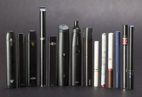 最新消息!电商平台被禁止销售电子烟