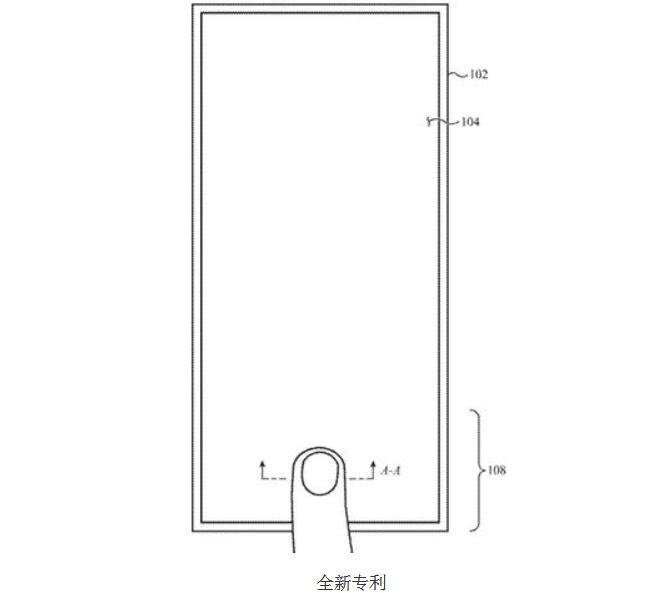 苹果将Touch ID重新提上日程,Touch ...