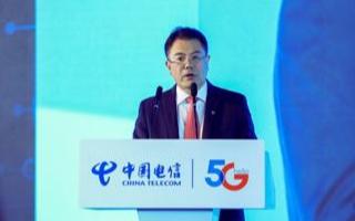 中国电信推动云网融合,5G创新应用蓬勃发展