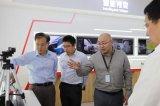 东风科技汽车技术中心领导一行莅临中科创达