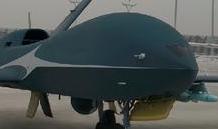 偵察打擊一體無人機翼龍10亮相,采用民營企業研制的噴氣發動機