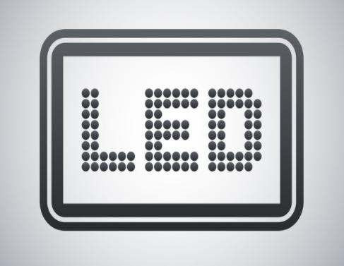 Mini LED在电子设备上的应用率有望在明年逐...