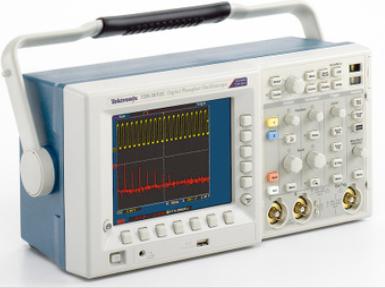 數字熒光示波器TDS3014B的特點優勢及應用范...