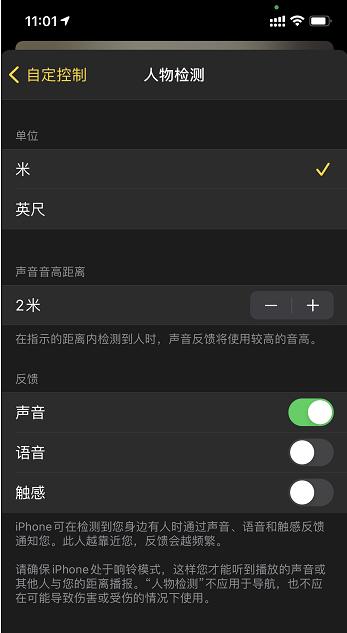 蘋果iPhone 12 Pro的激光雷達將增加盲人的輔助功能
