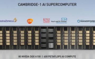 什么是超級計算機,如何幫助推動醫學領域的發展