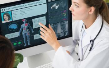 VR技術在心理治療方面的應用