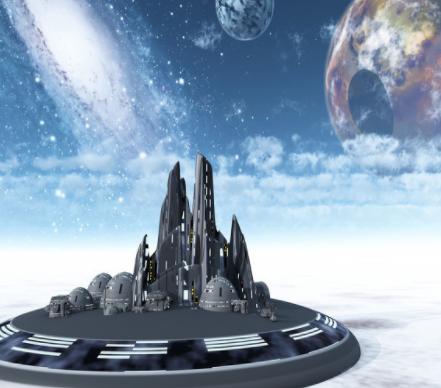 國際空間站已運載20年,仍是太空棲息地的最佳選擇...