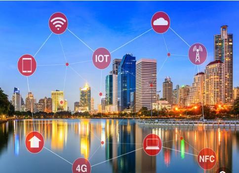 详析5G发展带来的新业态新模式