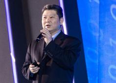 中国电信已经在物云网融合的数字化平台上携手共创智...