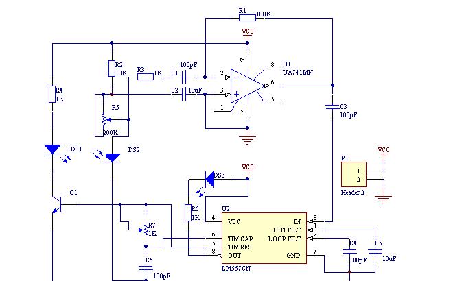 使用Verilog HDL語言實現0.01s高分辨力報警器的設計資料說明