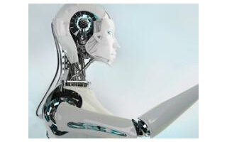 智能視覺環衛機器人在杭州投入使用