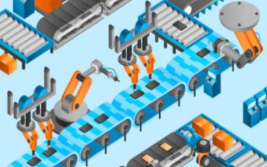 一文分析工業機器人面臨的挑戰和機遇
