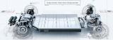 电池后590模组的总体设计说明