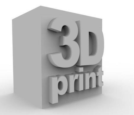 解析3D打印技术对文化创意产业的影响