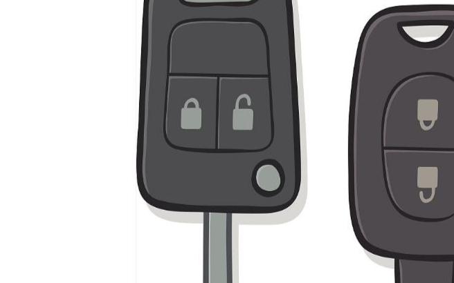 上海瓶钵汽车数字钥匙key++