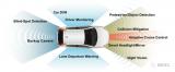 改善汽车安全性的主要因素之一是提高汽车中电子器件...
