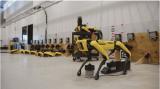 波士顿动力将于明年出售有机械臂的Spot机器人