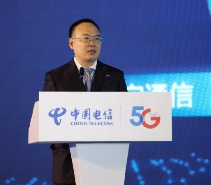 中国电信推出CTPAAS为数字化能力提供云网一体...