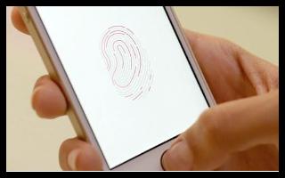 蘋果最近剛剛獲得了下一代Touch ID的專利