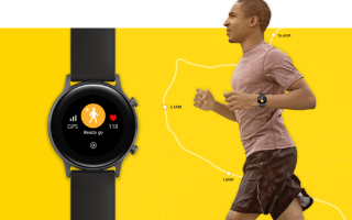 UMIDIGI推出了一款新的GPS Sports...