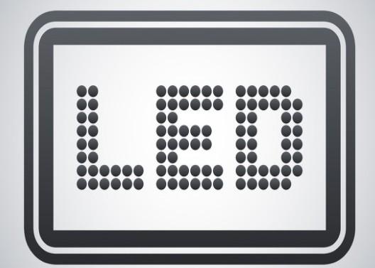 Mini LED显示器产业链中的相关专利梳理
