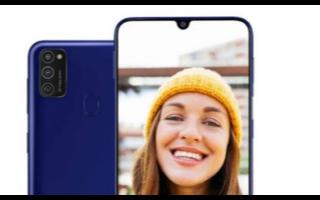 Galaxy M21成為第一款One UI 2.5更新的M系列智能手機