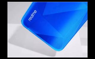 智能手机制造商Realme表示,计划在印度推出第...
