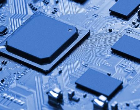 圖像傳感器市場收入出現小幅回升的跡象