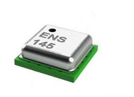 空气质量传感器ENS145在车载空气净化器中的应...