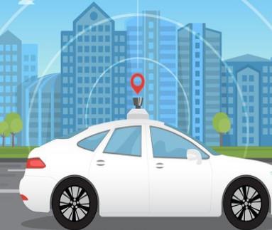 北京自动驾驶道路测试的申请企业数位居全国前列