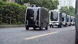 快讯:中国首批无人驾驶航空试验区公布