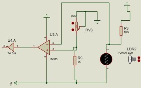 直接合成信号发生器的PCB原理图免费下载