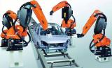 快讯:沃尔玛上线372台拖地机器人!未来将智能分...