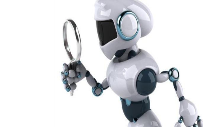 迪士尼推出首款微表情機器人