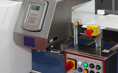 关于视觉检测系统在医疗行业中提供的解决方案