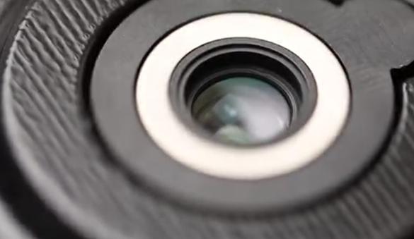 小米研发伸缩式摄像头:进光量提升300%