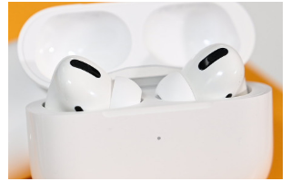 苹果启动了针对AirPods Pro机型的服务计划