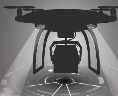 反無人機究竟是如何治理黑飛的?