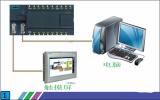 触摸屏和PLC通讯的原理是什么样的呢?